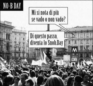 snob-day