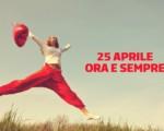 Ora e sempre 25 aprile