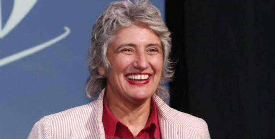 Anna Paola Concia Comitato organizzatore Fiera Didacta