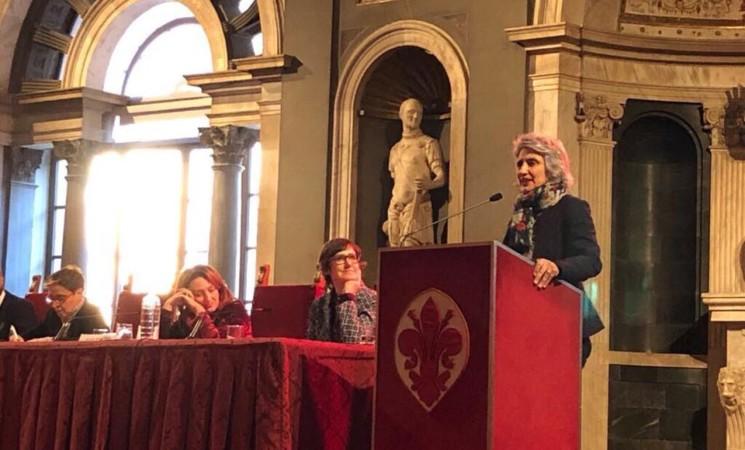 Il mio saluto a Firenze e il bilancio del mio Assessorato